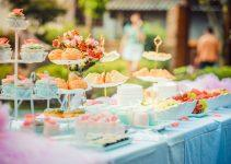 5 Top Techniques To Enjoy An Insect-Free Backyard Party