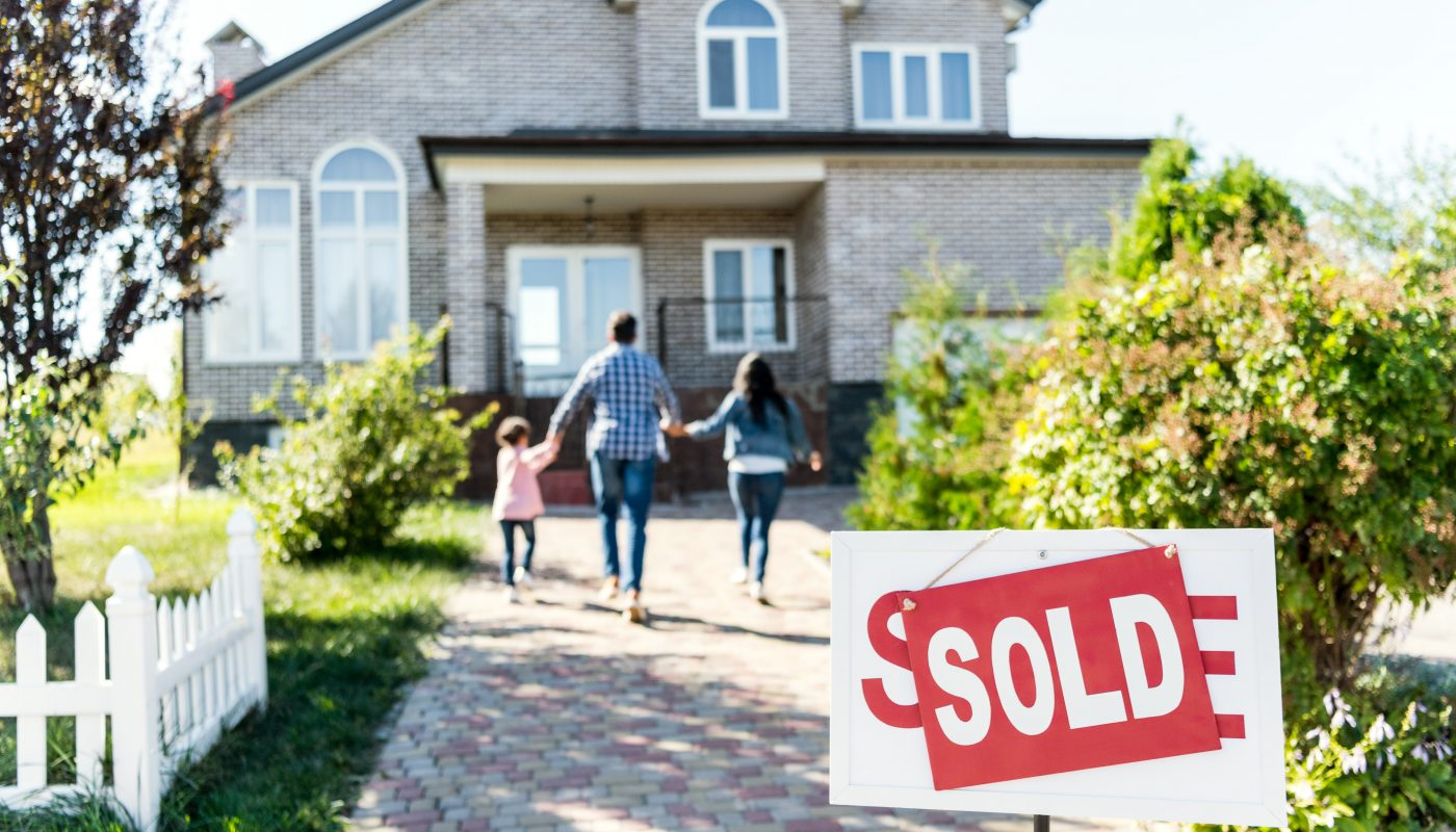 Buy Vs Build A House: Which Is The Cheaper Option?