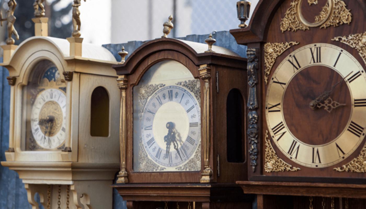 5 Best Grandfather Clock Brands