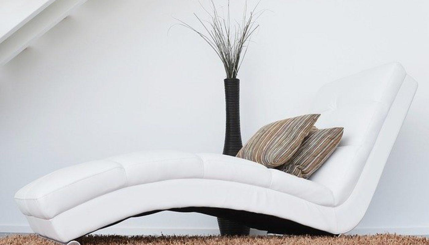 How To Add Luxury to Your Living Space
