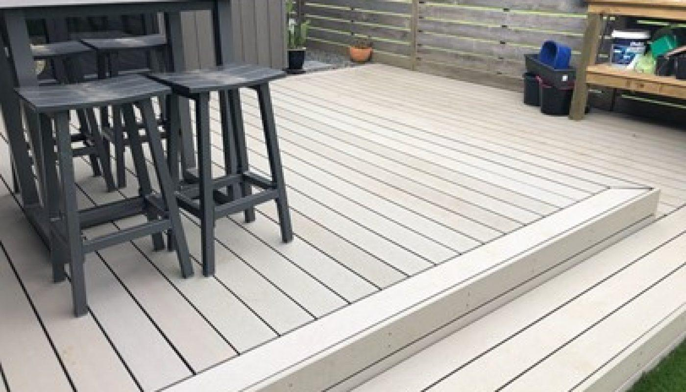 Reasons Why You Should Choose Futurewood Composite for Decking