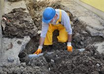Why You Should Use Trenchless Technology For Pipe Repairs