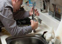 5 Common Plumbing Problems in Old Houses