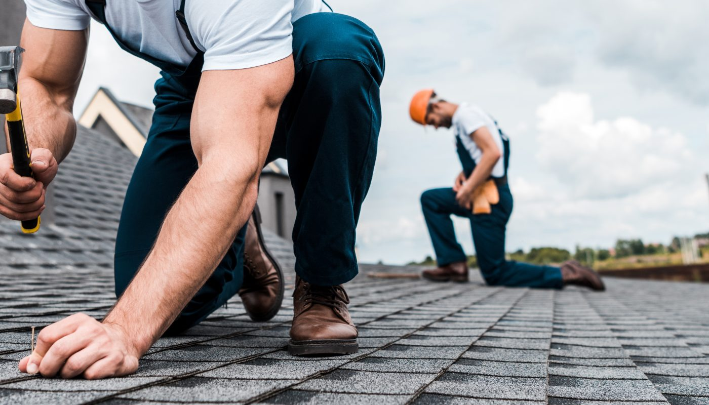 Torch Down Roof: Pro and Cons