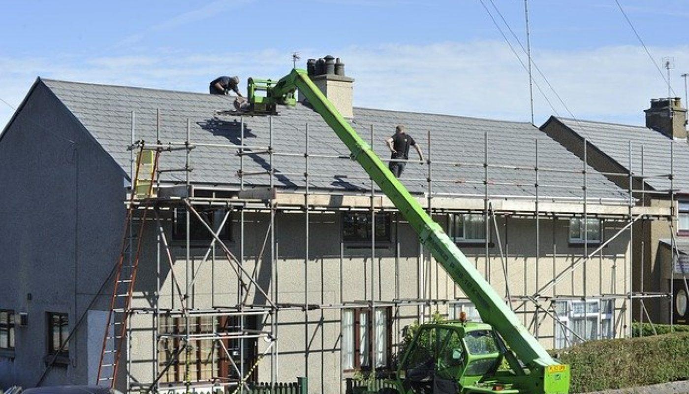 What to Consider When you Need a Roof Replacement