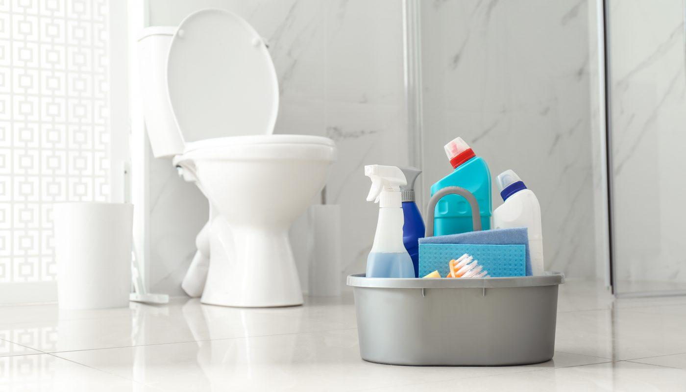 5 Toilet Care And Maintenance Mistakes You Could Be Making