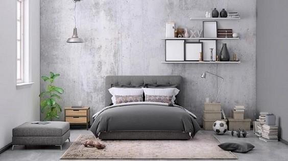 How to Decorate Scandinavian Bedroom