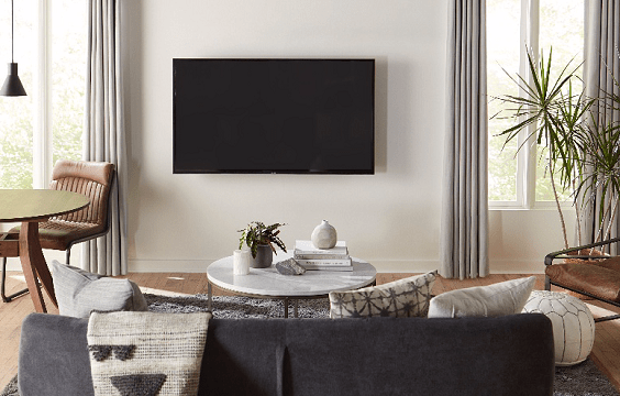 How to Decorate Small Living Room 4