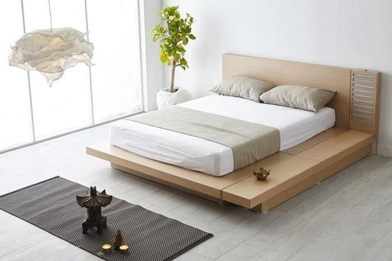 How to Decorate a Minimalist Bedroom 4