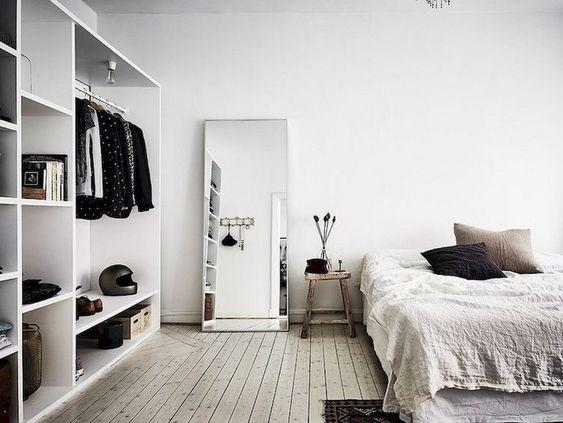How to Decorate a Minimalist Bedroom 7