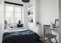 How to Decorate a Minimalist Bedroom with only 7 Simple Steps