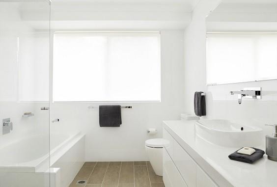 how to add luxury to a bathroom 1
