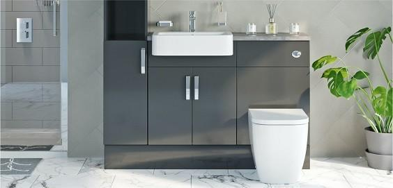 how to add luxury to a bathroom 3