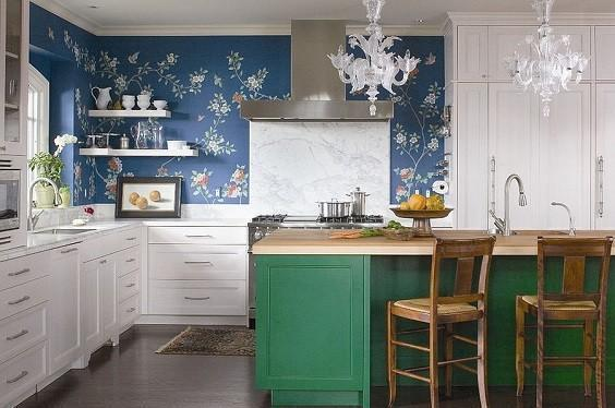 how to decorate eclectic style 1