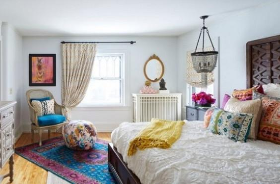 how to decorate eclectic style 2