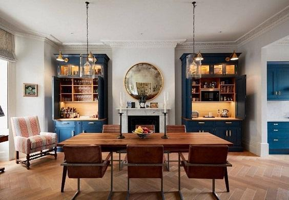 how to decorate eclectic style 3
