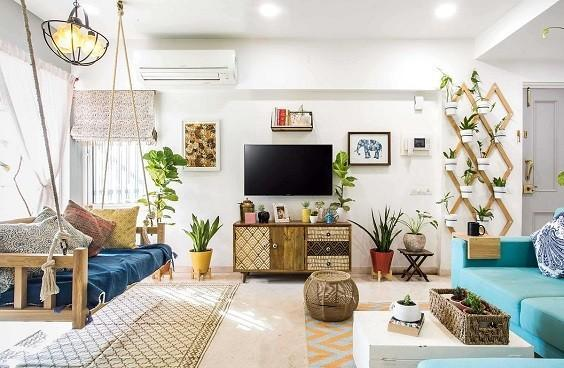 how to decorate eclectic style 4