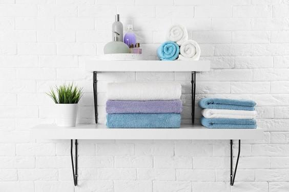 how to decorate small bathroom 2