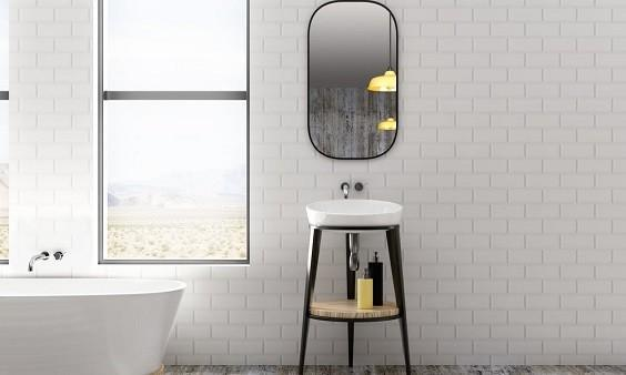 how to decorate small bathroom 4