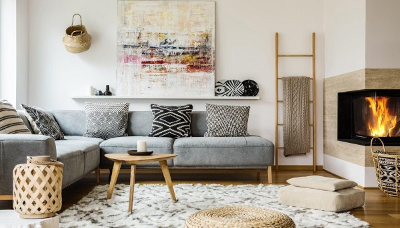 6 Tips For A Gorgeous Living Room Arrangement