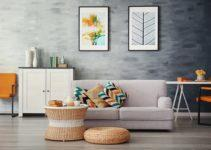 5 Inexpensive Ways To Spruce Up Your Home