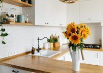 4 Sustainable Kitchen Ideas For 2021