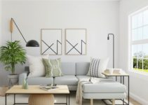 How to Choose Furniture for Small Living Room with 5 Easy Steps