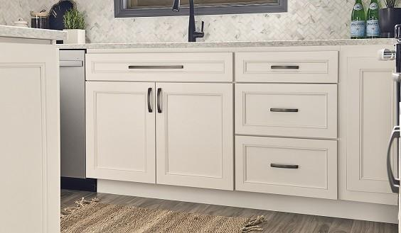 How to Choose a Kitchen Cabinet 2