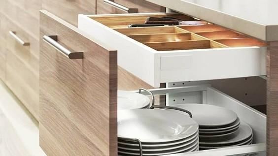 How to Choose a Kitchen Cabinet 5