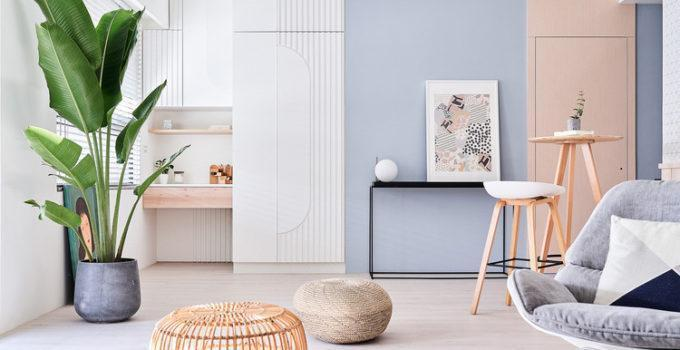 How to Choose an Interior Style that Suits Your Lifestyle