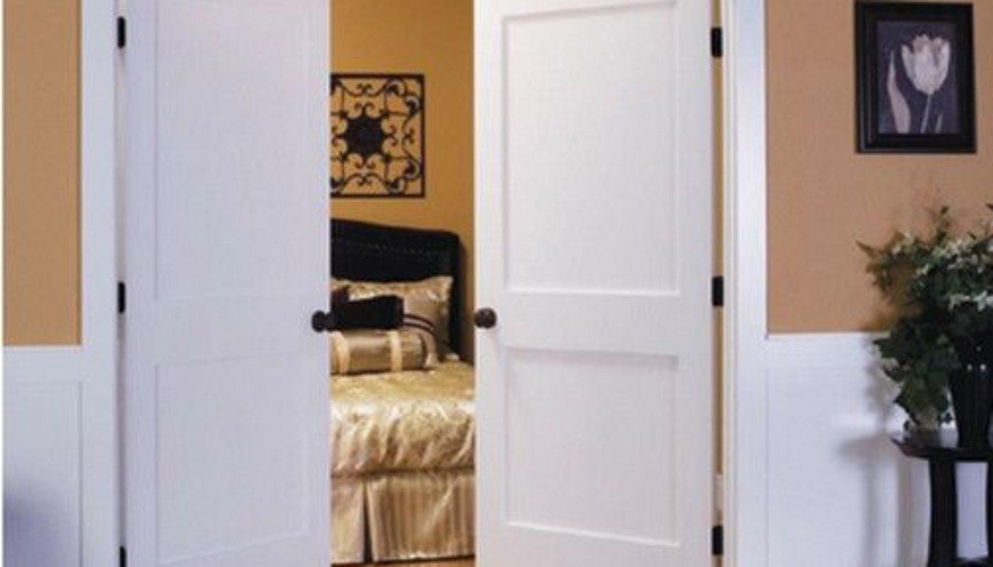 How to Soundproof a Bedroom Door 11
