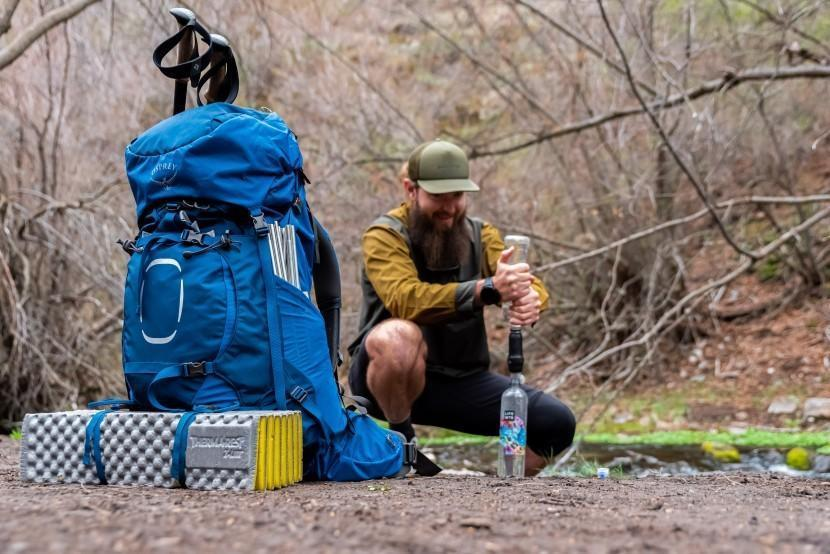 Things You Should Have in the Garage if You Are an Avid Hiker 1