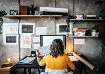 Why Do you Need Home Workspace