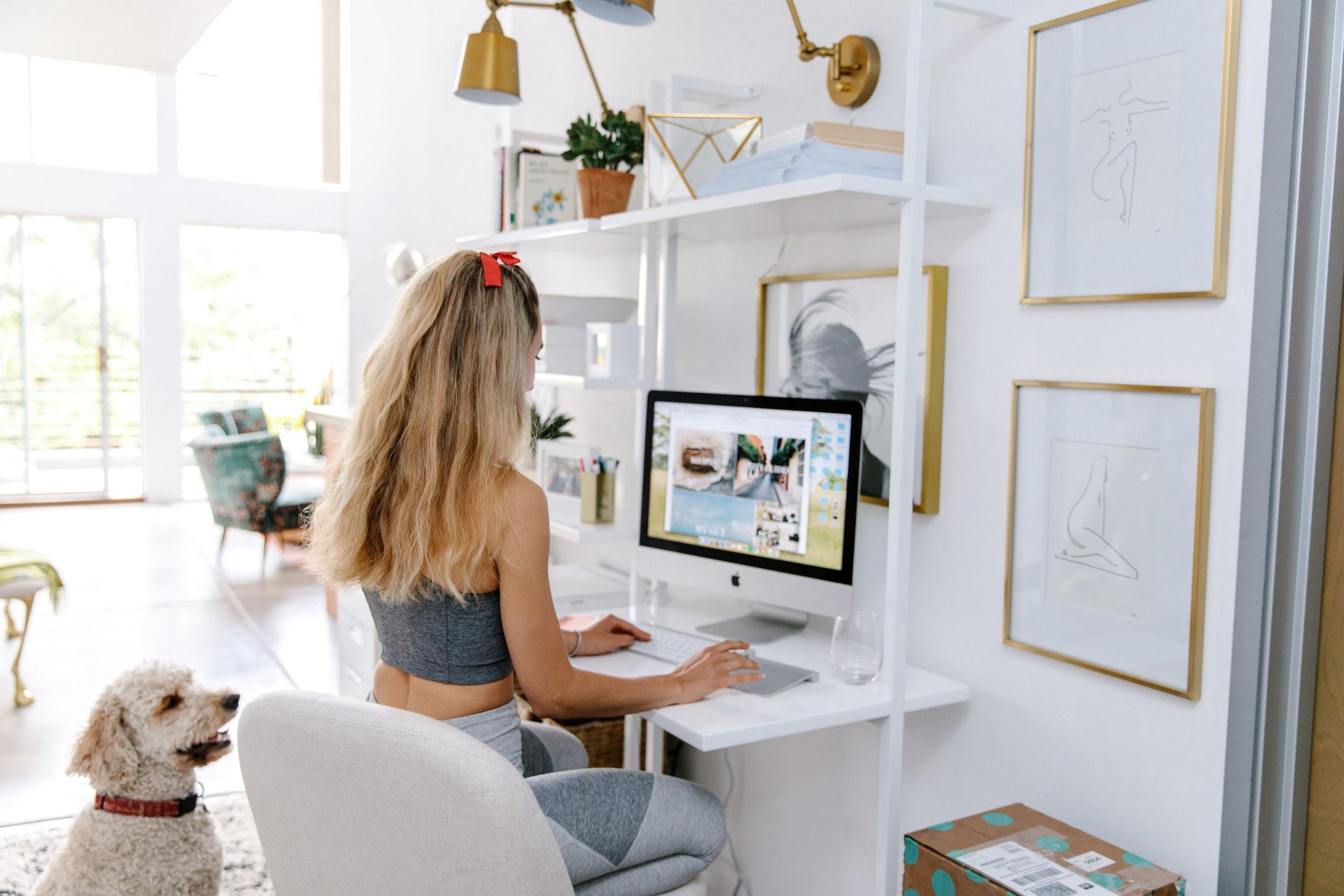 Why Do you Need Home Workspace2