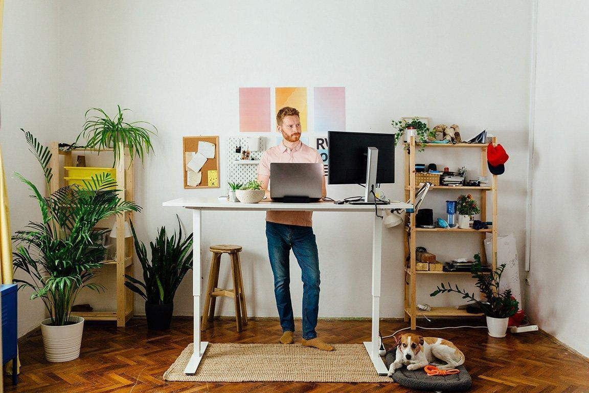 Why Do you Need Home Workspace3