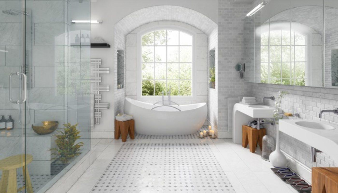 7 Need-To-Know Tips To Spruce Up Your Bathroom