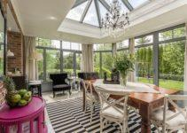 Why Adding A Conservatory In Your Home Is A Great Idea