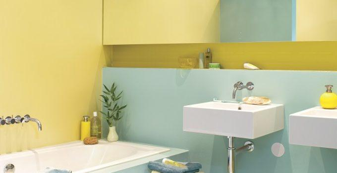 5 Considerations on How to Choose Bathroom Color on a Budget