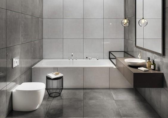 how to choose bathroom tiles a
