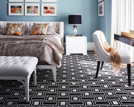 how to choose bedroom carpets a