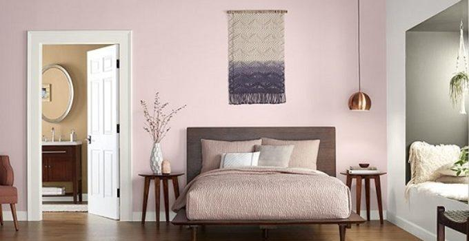 How to Choose Bedroom Colors with Ultimate Relaxing Vibe