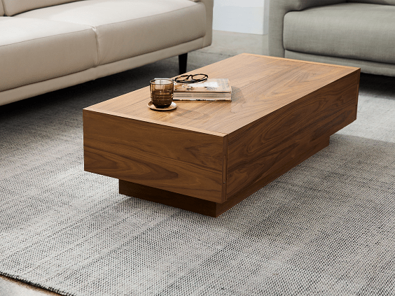 how to choose coffee table 1
