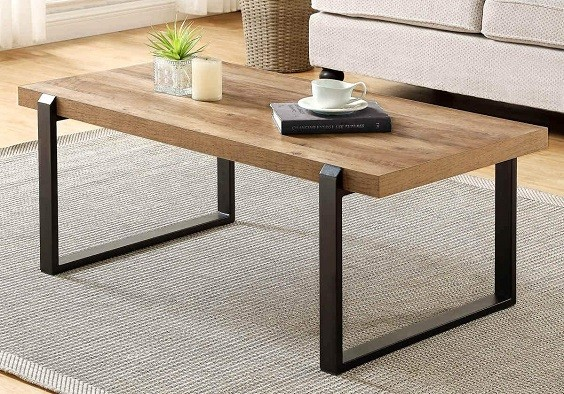 how to choose coffee table