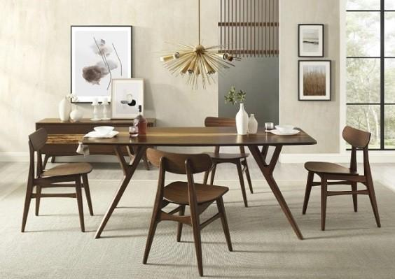 how to choose dining table