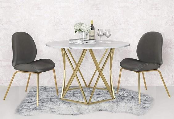 how to decorate a small dining room 1