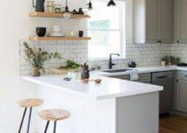 5 Simple Steps on How to Decorate A Small Kitchen   DIY Project