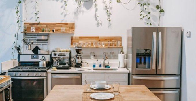Ways To Make Your Kitchen Look Brand New