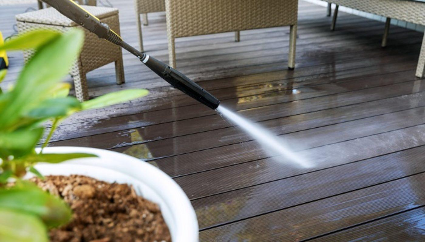 7 Tips For Deep Cleaning Your Outdoor Spaces