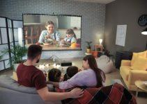 6 Home Theater Ideas For Limited Budget And Space