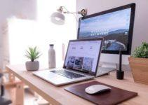 7 Tips For Designing Your Workspace For Super Productivity